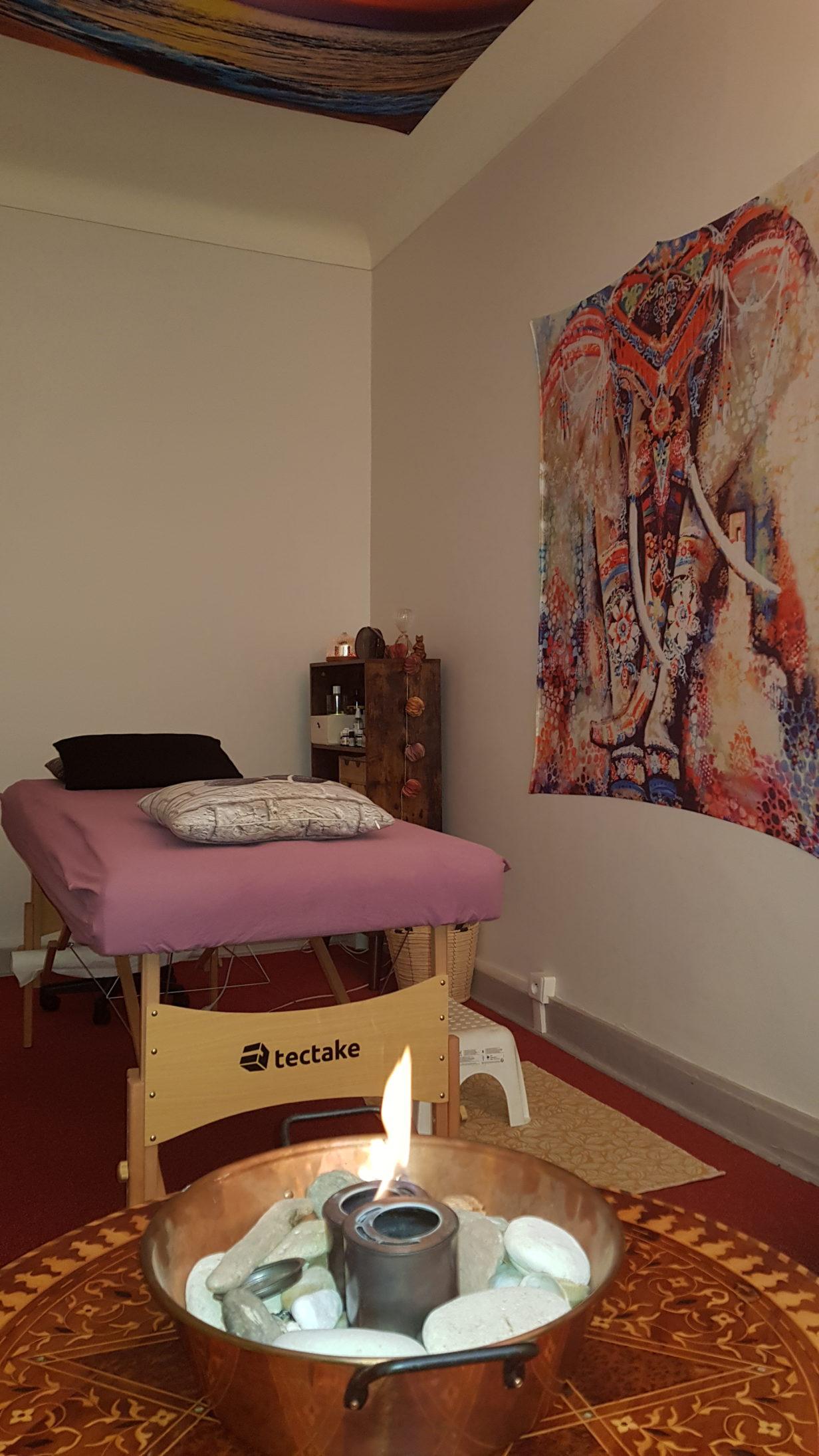 centre de soins alternatifs et centre de formation Flore et sens 24